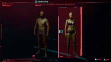 В Cyberpunk 2077 можно заводить романтические отношения с определенными персонажами